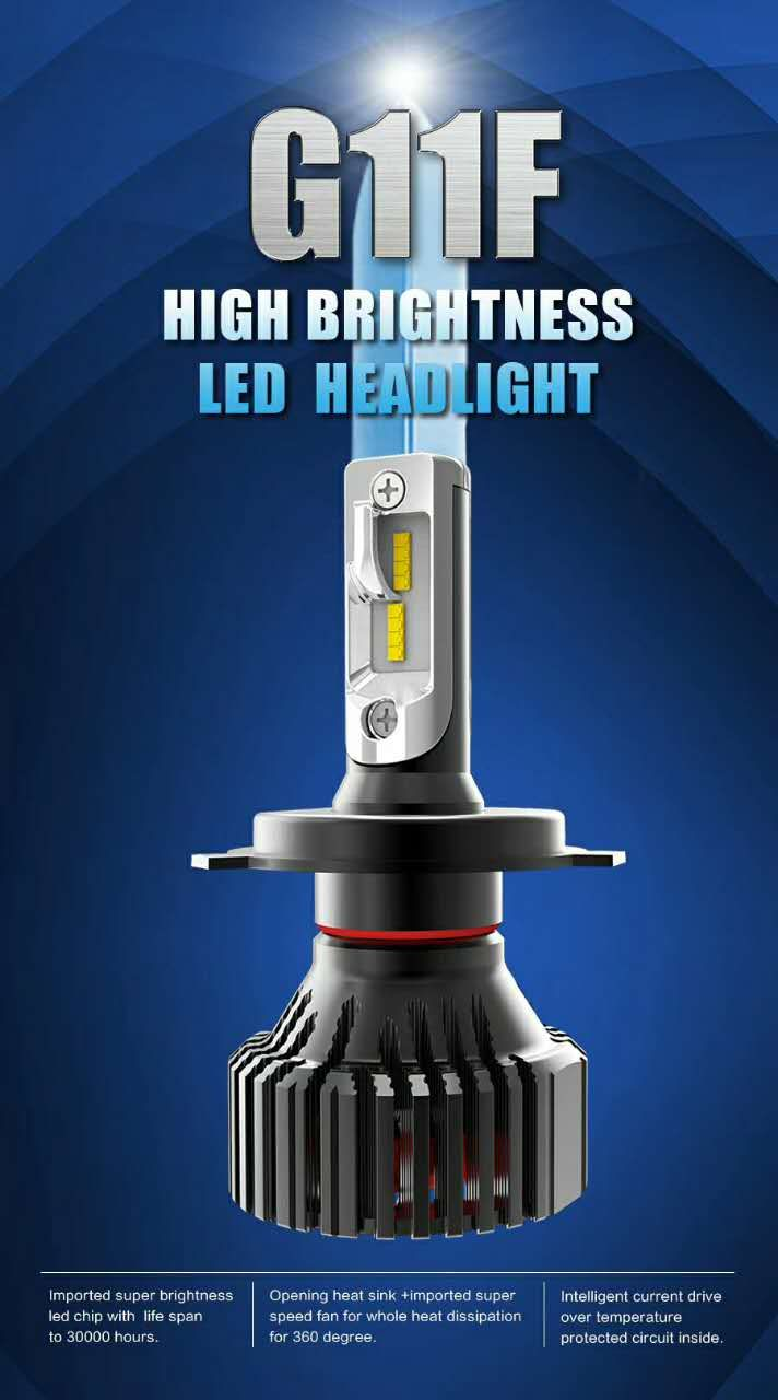 Topcity new style led headlight g11f contact me for more details whatsapp wechat