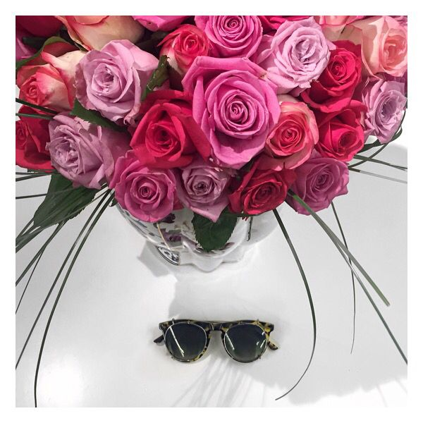Where flowers bloom so does hope  | #kisterss_sunglasses #kisterss