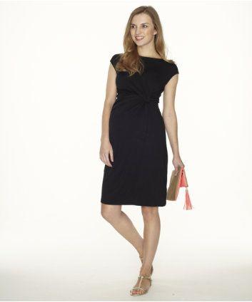 black knot dress £28