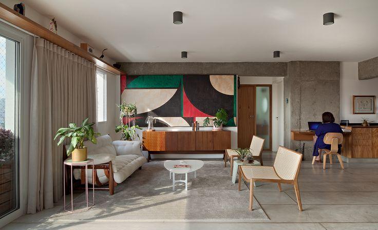 Resultado de imagem para revista casa claudia odvo arquitetura