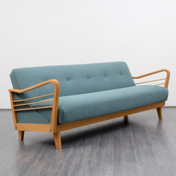 1950s folding couch - Karlsruhe