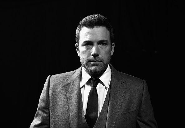 Están circulando teorías afirmando que Ben Affleck será Batman, pero no Bruce Wayne.