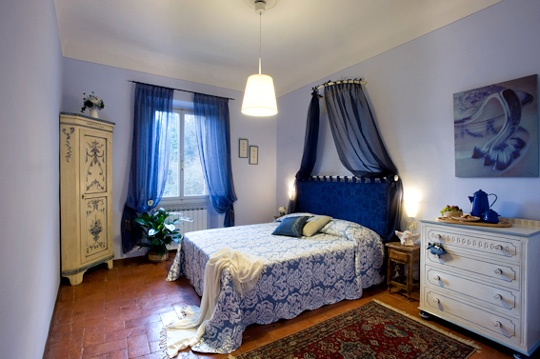 Bed and Breakfast in Florence Il Palagetto:Central B with Parking in Florence,Italy