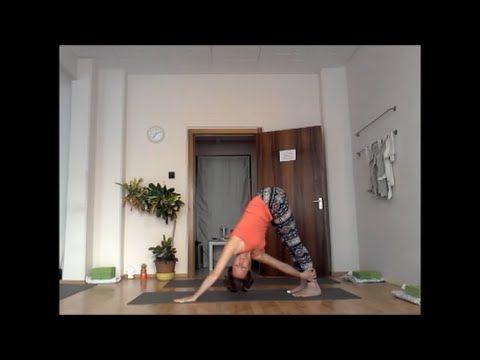 Szokj rá a jógára! (jóga otthon) 23. nap - YouTube
