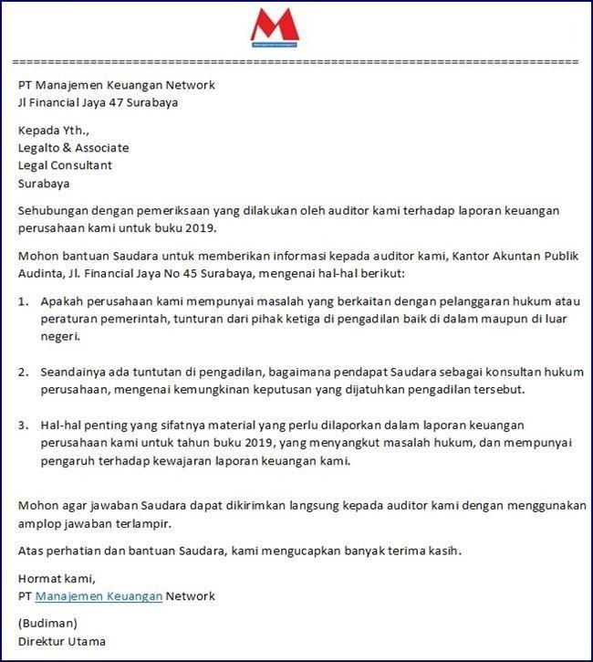 Manajemen konsultan publik