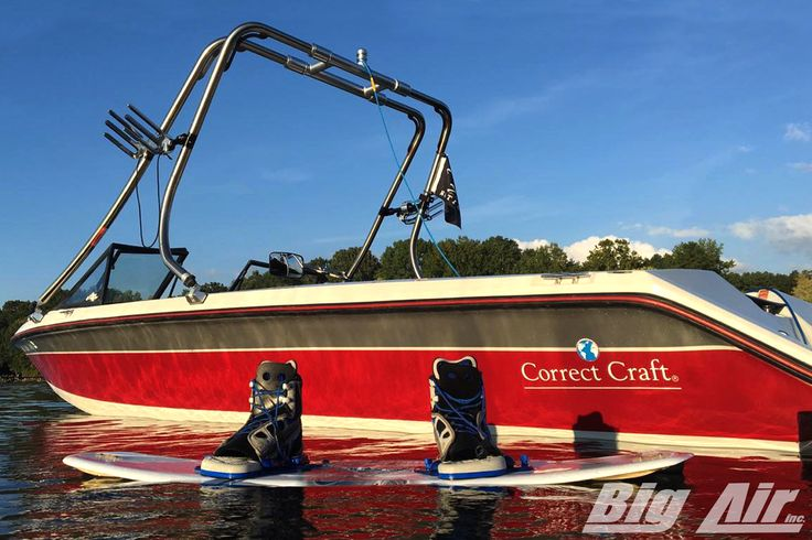 9 best Big Air Fusion Wakeboard Tower images on Pinterest ...