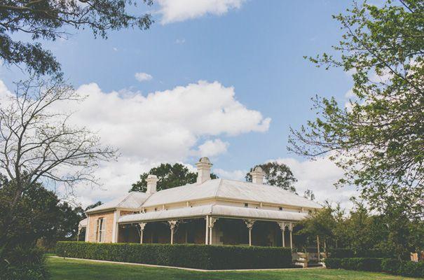 ASH + MATT // #wedding #location #huntervalley #country #estate #inspiration