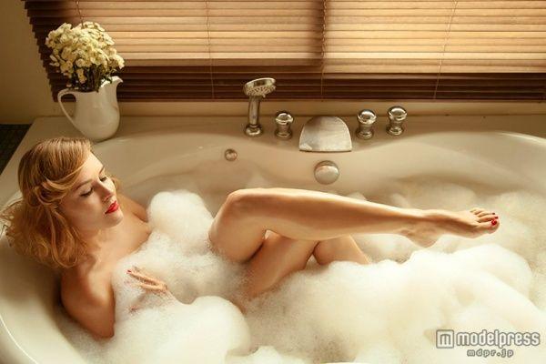 お風呂でスリムを作ろう!カンタンエクササイズ5つ(Photo by yuriyzhuravov)【モデルプレス】