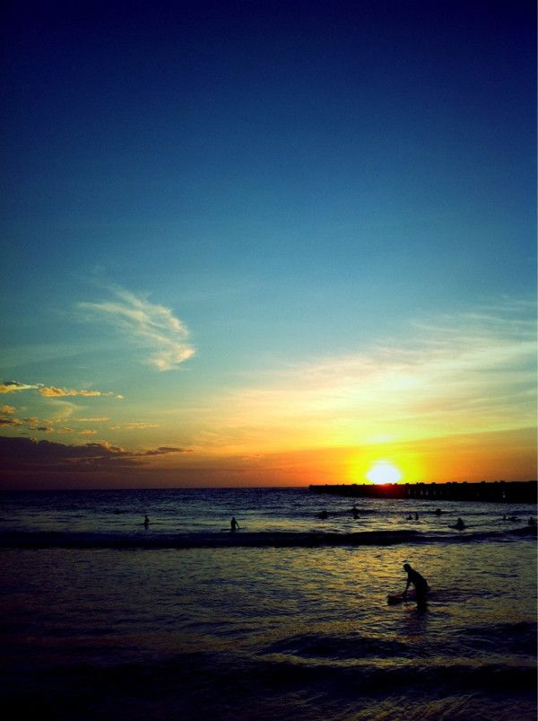 Learn how to surf in La Union