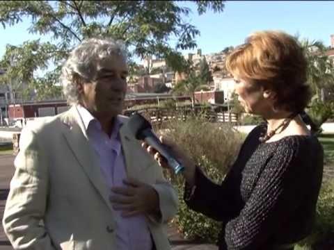 #Intervista TV a #Leonardo Melis