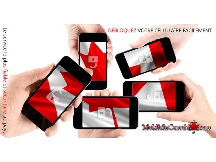 Besoin de déverrouiller votre cellulaire? www.MobileInCanada.com est la plus grande entreprise de déblocage mobile au Canada. Depuis 2005, 3.5 millions de téléphones mobiles ont été déverrouillés partout à travers le pays. Sécuritaire/Efficace/Abordable/Rapide/Pour la vie. Pour obtenir votre carte Sim gratuite, rendez-vous sur www.Distribu-Sim.ca____  #Canada #deverrouillage #deblocage #cellulaire #telephone #Mobile #Securitaire #Fiable #abordable #Rapide #Gratuit #Sim