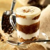 Tiramisu aux perles de café - une recette Découverte - Cuisine