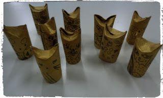 5o - 7o ΝΗΠΙΑΓΩΓΕΙΑ ΤΥΡΝΑΒΟΥ: Αρχαία Αίγυπτος