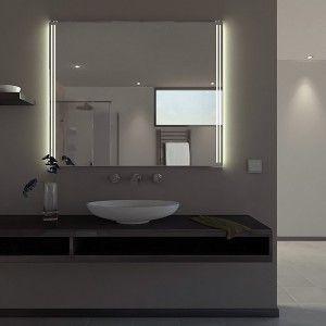 Luxury Sie wissen genau was Sie sich f r Ihren Raum w nschen Ein Spiegel mit genau