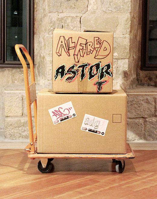 Alfred Astort