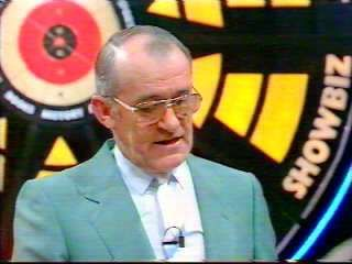 Here's what you could'a won... a speedboat. No loss as you live in the Midlands! Yes, it's Bullseye!