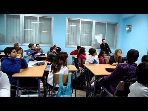 2ª SESIÓN DE TUTORÍA. APRENDIZAJE COOPERATIVO. EL LOGOTIPO DE LOS EQUIPOS. - YouTube