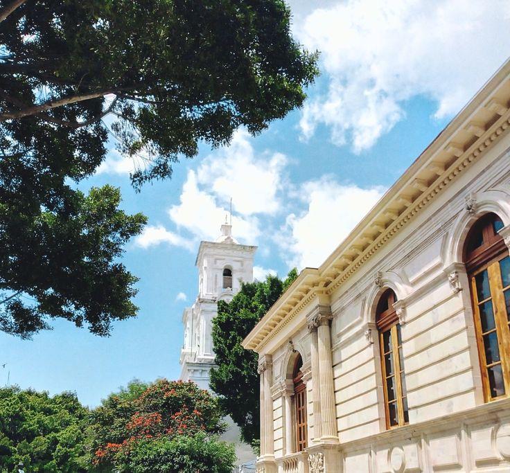 Pedacito de Chilpancingo  #Guerrero #Catedral #Museo #Church #Museum
