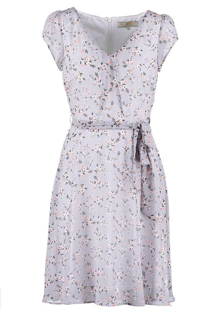 Pedir Dorothy Perkins BILLIE & BLOSSOM - Vestido informal - grey     por…