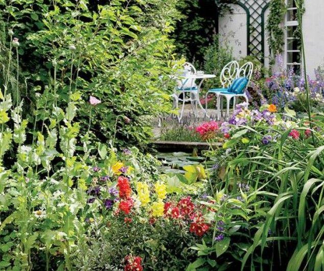 10 najpiękniejszych ogrodów #ogród #garden #pieknyogrod #kwiaty http://www.weranda.pl/ogrody/15892-10-zachwycajacych-ogrodow