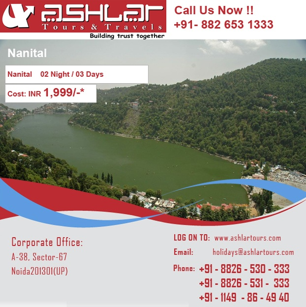 To evade the beating heat of summer, plan to unveil the beauty of the hill station. In the entire world travelers have a wide list of holiday destinations to choose from. The enjoyment that you would experience during your hill station tour is just unmatched. Ashlar tours and travels offer customized hill station packages for you. http://www.ashlartours.com/hill-station-tours.html