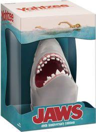 Yahtzee Jaws Edition- $29.95 (Ricky)