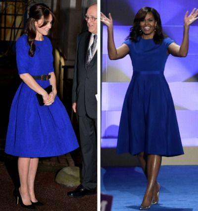 Kate / Michelle