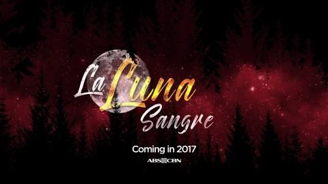 La Luna Sangre Trade Trailer: Coming in 2017 on ABS-CBN!: Subscribe to the ABS-CBN Entertainment channel! - Visit our official website!…