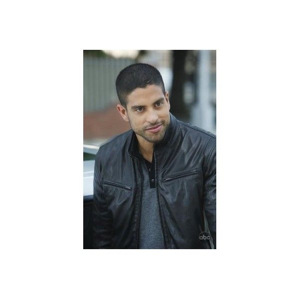 Photos of Adam Rodriguez ❤ liked on Polyvore featuring csi miami