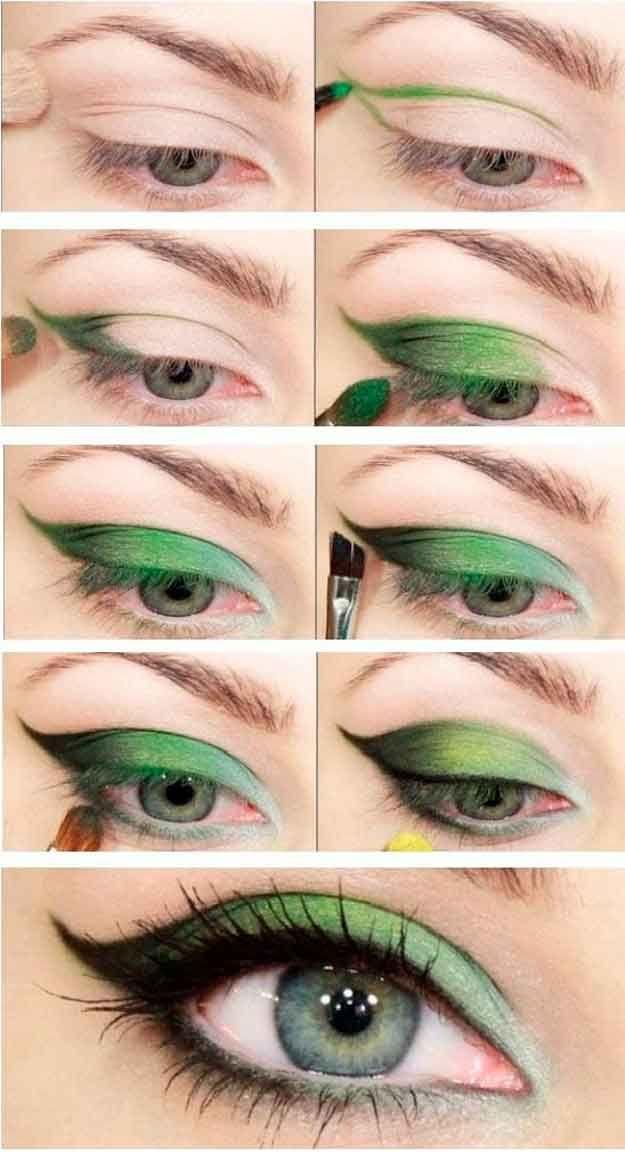 Si bien los ojos azules y los ojos verdes son los más deseados y envidiados por todos, hoy os enseñamos los trucos de maquillaje con los que conseguiremos