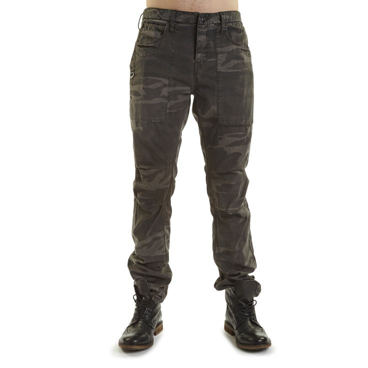 Excelled Men's Pant
