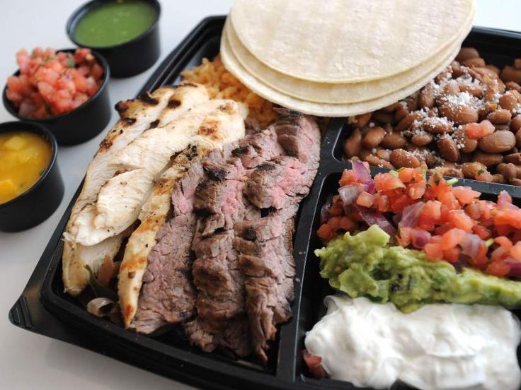 Apr 08,  · Baja Fresh: Fast mexican food - See 39 traveler reviews, 2 candid photos, and great deals for Bend, OR, at TripAdvisor.3/5.