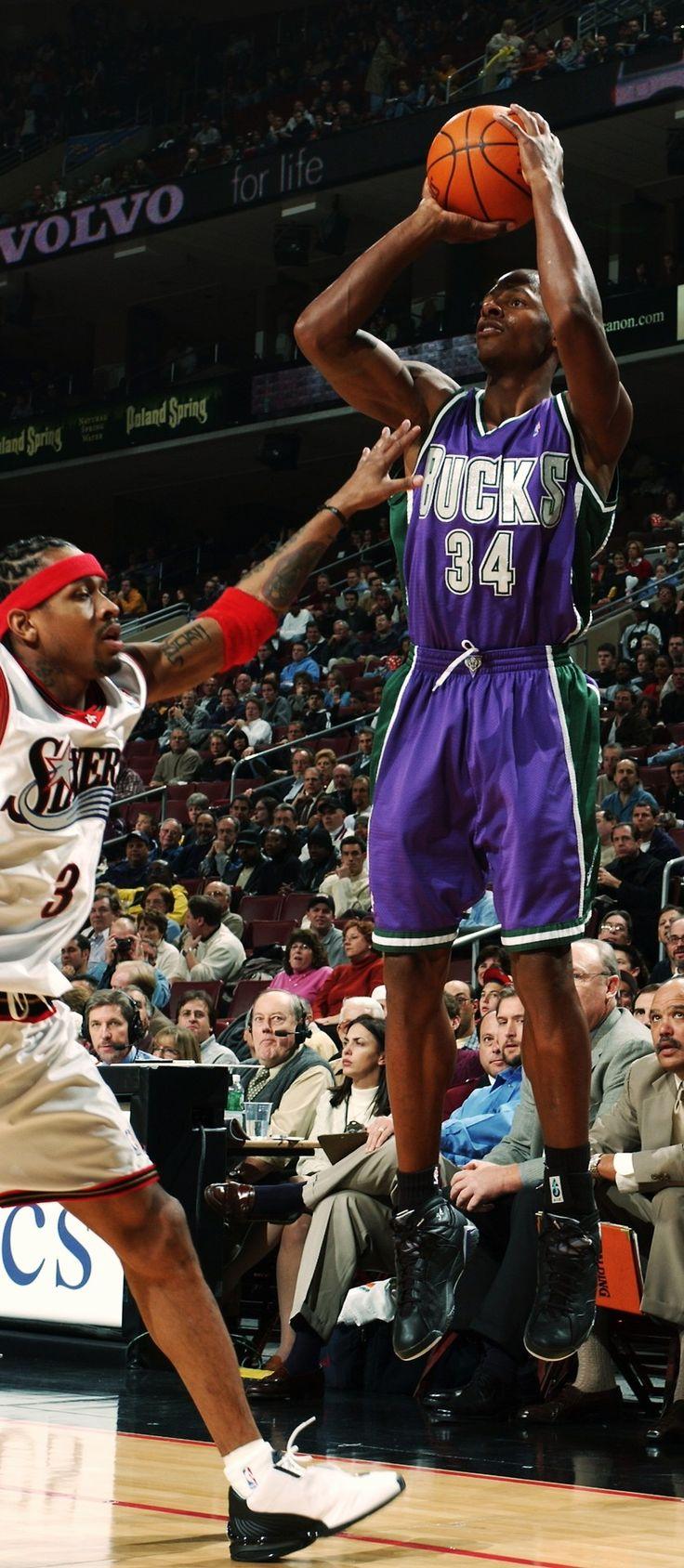 Ray Allen www.kingsofsports.com