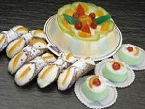 Cassata e cannoli palermitani raccontati da Gaetano Basile - Gastronomia in pillole a cura di Luigi Farina - Luigi Farina