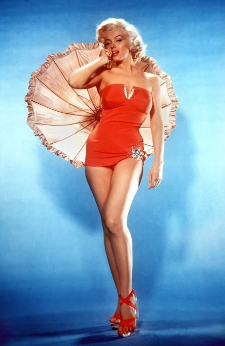 Marilyn (1953)   Marilyn Monroe   Pinterest   Posts and ...