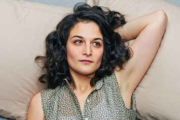 20 Times Jenny Slate Was The Most Fabulous Person On Twitter