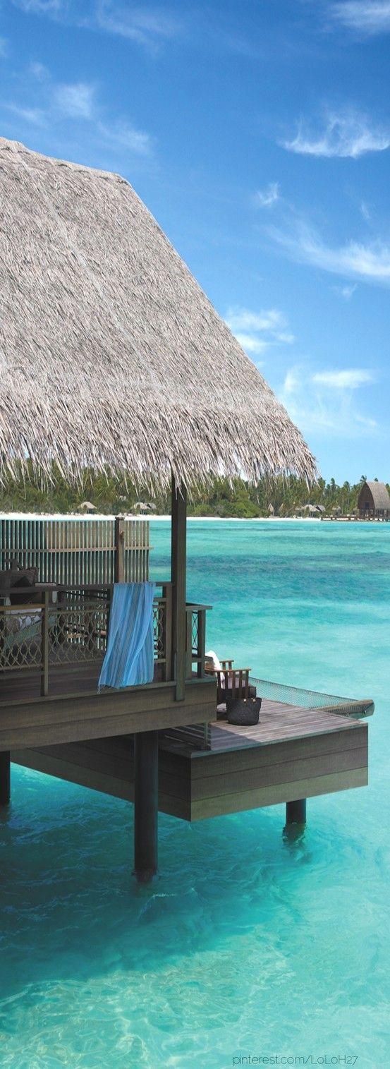 Shangri Las Villingili Resort& Spa...Maldives | LOLO