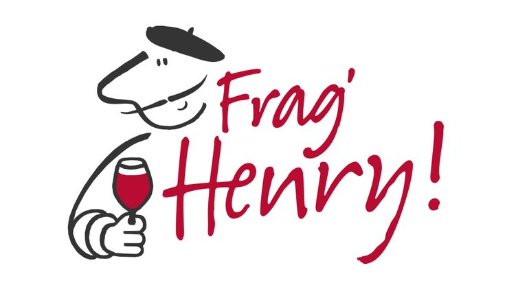 Logo von Frag Henry!