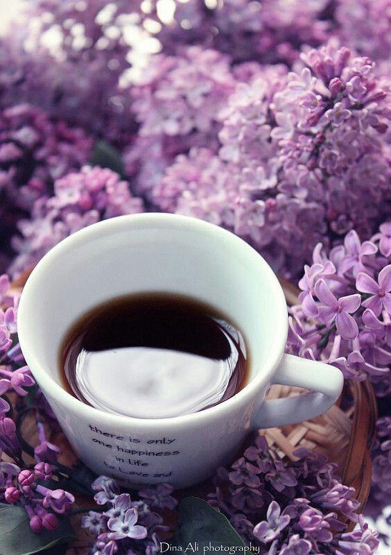 Фото кофе из макдональдса