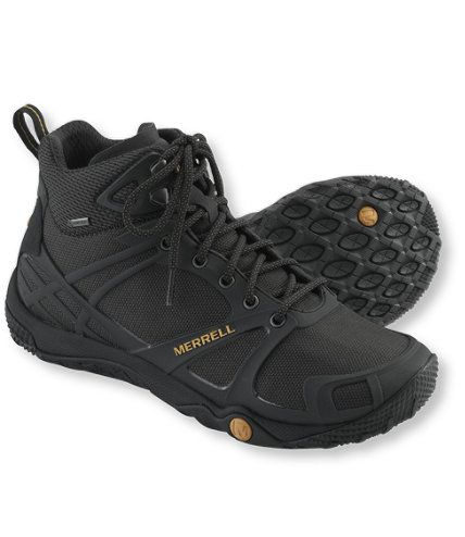Men's Merrell Proterra Gore-Tex Hikers, Mid-Cut: Men's Hiking | Free Shipping at L.L.Bean