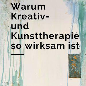 Warum Kreativ- und Kunsttherapie so wirksam ist #art #arttherapy #kunsttherapie … – Anja Kullberg – colorfuleating