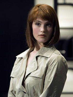 Strawberry Fields Gemma Arterton James Bond 007 Quantum Of
