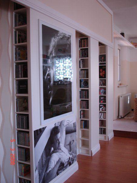 Ikea Hacker - cool ideas for Ikea furniture
