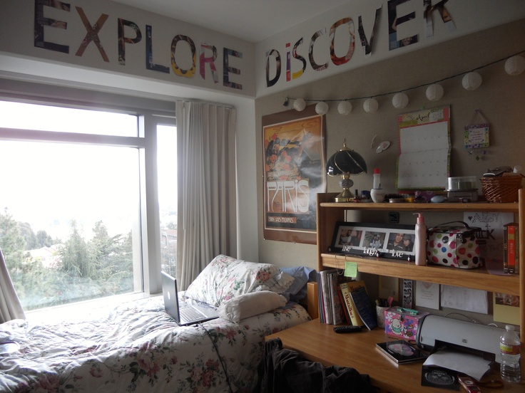 Ucla Dorm Room Checklist