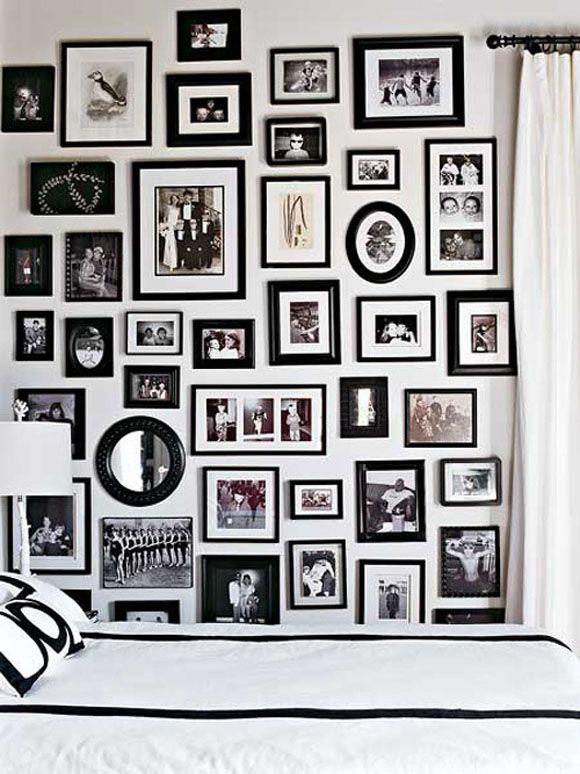 VINTAGE & CHIC: decoración vintage para tu casa [] vintage home decor: dormitorios [] bedrooms