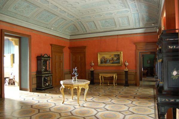 Domenica 27 aprile il Museo Borgogna di #Vercelli partecipa alle #invasionidigitali e al contest #unselfiealmuseo