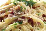 Pasta met broccoli en spekjes recept op MijnReceptenboek.nl