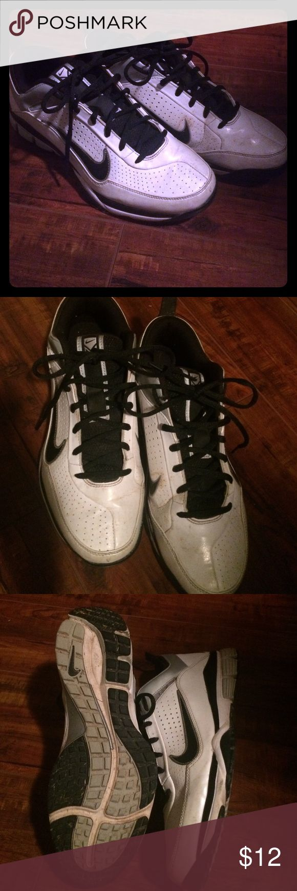 Men's Nike Turf Shoes Nike Shoes - lightly used Nike Shoes Sneakers