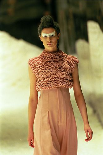 Alexander McQueen F/W 1999