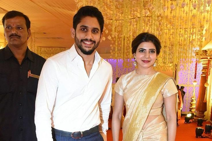 Well-known southern actors Naga Chaitanya and Samantha Ruth Prabhu, who have been in a relationship for nearly two years, tied the nuptial